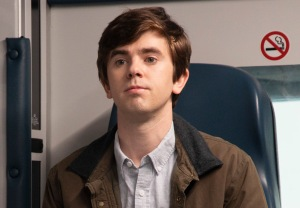Good Doctor Renewed Cancelled
