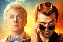 Good Omens Trailer: Michael Sheen and David Tennant Embark On a Search for the Antichrist — Watch