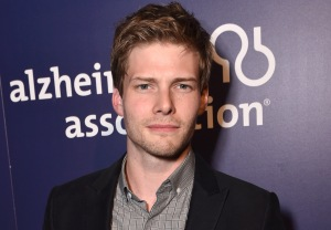 Hunter Parrish Jane the Novela
