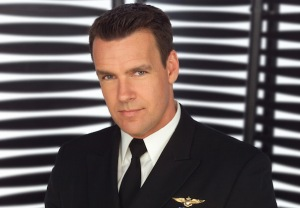 NCIS David James Elliott Returns