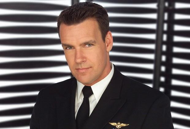 NCIS David James Elliott Returns