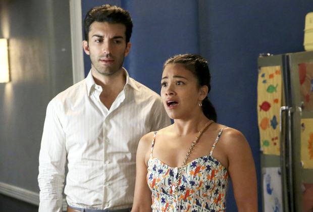 Jane the Virgin Recap