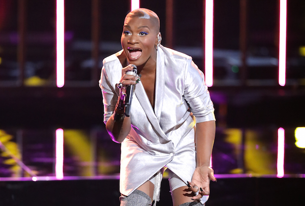 Janice Freeman, The Voice - Season 13