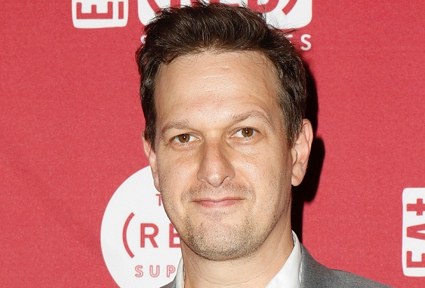 Josh Charles The Loudest Voice