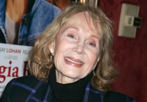 Katherine Helmond Dies