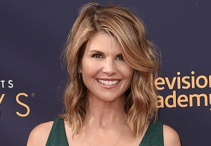 Lori Loughlin Arrested