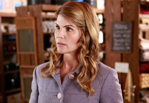 Lori Loughlin Fired