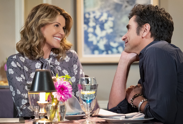 Lori Loughlin Fired Fuller House