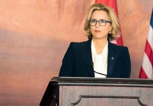 Madam Secretary Renewed Cancelled Season 6 CBS