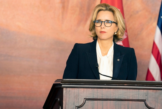 Madam Secretary Renewed Cancelled Season 6 CBS