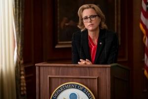 Madam Secretary Will Chase Interview Season 5