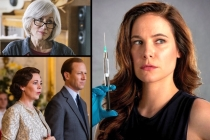'Missing' Shows Report: Where Is The Crown? Mary Kills People? Transparent? Degrassi? Humans?
