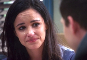 Brooklyn Nine-Nine: Melissa Fumero 6x08 Performance