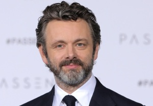 Michael Sheen Prodigal Son