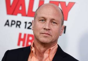 Mike Judge HBO