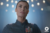 Freeform Orders Drama Series About Witches in the Military — Watch Teaser