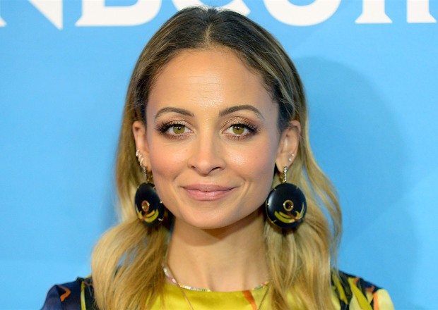 Nicole Richie Richard Lovely