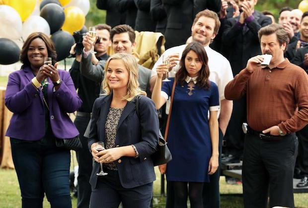 Parks and Recreation Revival