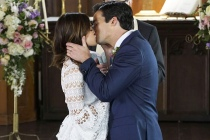 Pretty Little Liars Update: Aria and Ezra Had a Baby Named After [Spoiler]
