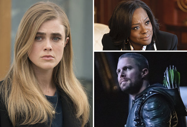 Renewed Cancelled TV Shows
