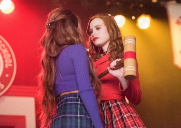 Riverdale Musical Episode