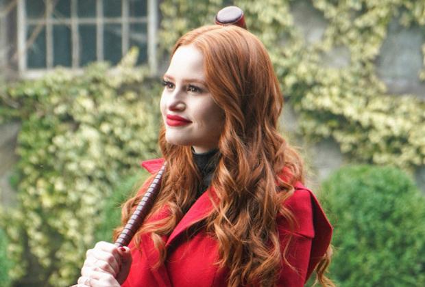 Riverdale Season 3 Episode 15 Cheryl