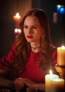 Riverdale Season 3 Episode 17 Cheryl