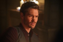Riverdale's Chad Michael Murray Teases Edgar's Ominous 'Agenda'