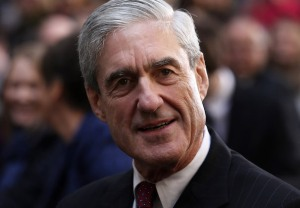 Mueller Report Trump Exonerated