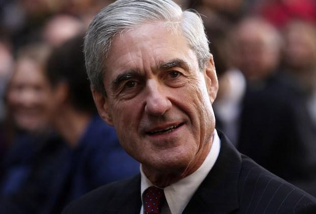 Mueller Report Trump Exonerated