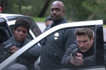 The Rookie Boss Weighs In on Show's First Big Exit