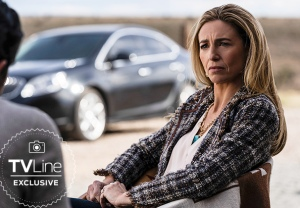 Roswell, New Mexico Claudia Black