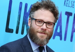 Seth Rogen The Twilight Zone