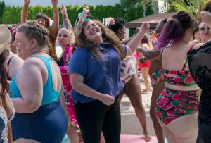 Shrill Hulu Episode 4 Pool Party