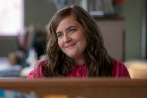 Shrill Review: Aidy Bryant's New Hulu Comedy Cuts Fat Jokes Down to Size