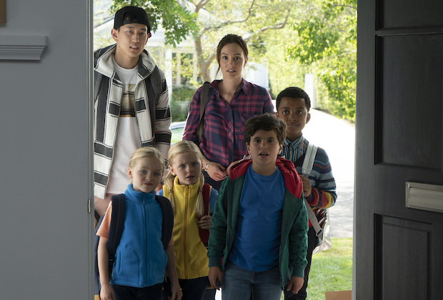 single parents season 2 renewed cancelled