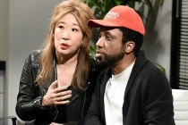 SNL's Jussie Smollett Claims He Was Attacked Again in New Sketch (Video)