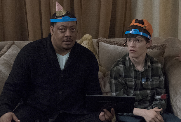 Speechless Renewed Cancelled