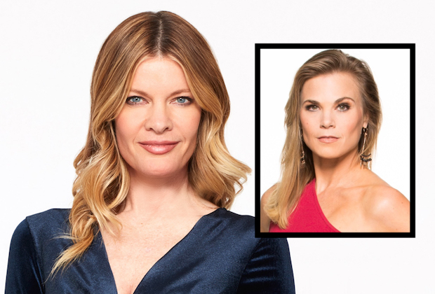 Young Restless Stafford Returns