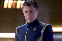 Star Trek: Discovery: Anson Mount Confirmed to Exit at End of Season 2