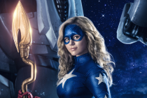 DC Universe Reveals Stargirl Costume, Sets Swamp Thing Premiere Date