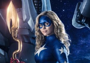 Stargirl CW 2020