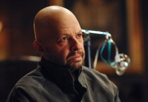 Supergirl Season 4 Jon Cryer