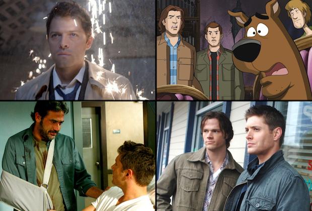 Supernatural Best Episodes