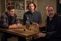 Jeffrey Dean Morgan on Supernatural Ending: 'That Was One Hell of a Run'
