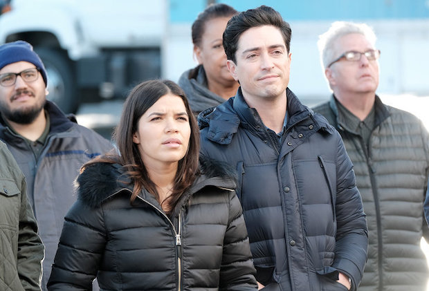 Superstore Renewed Cancelled