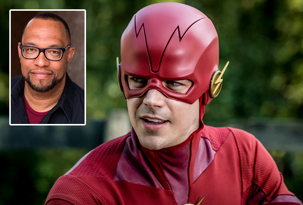 The Flash Season 6 Showrunner