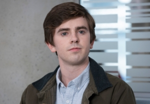 The Good Doctor 2x18 finale