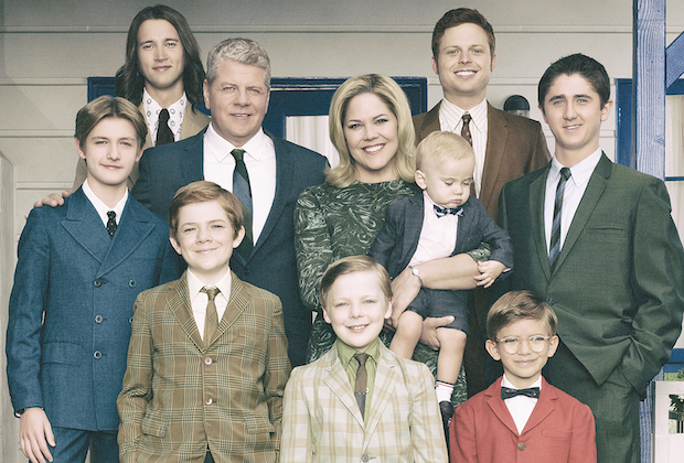 the-kids-are-alright-season 2 renewed cancelled