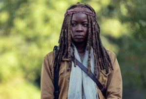 the walking dead season 9 episode 14 recap daryl michonne scars
